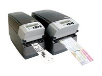 Cognitive CXD4-1330-RX Label printer thermal paper Roll (4.65 in) 300 dpi