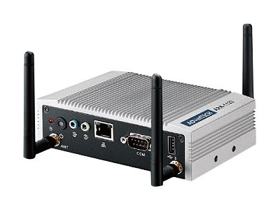 Advantech EIS-D110 Entry Level Edge Intelligence Server Server USFF