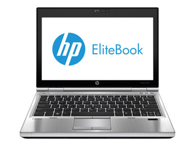 "HP EliteBook 2570p - Core i7 3520M / 2.9 GHz - Win 7 Pro - 4 GB RAM - 500 GB HDD - 12.5"" HD anti-glare 1366 x 768 (HD) - HD Graphics 4000"