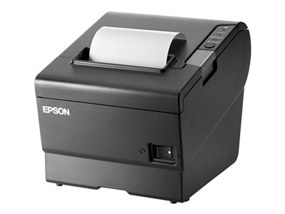 Epson TM-T88V Receipt printer thermal line Roll (3.15 in) 180 dpi up to 708.7 inch/min