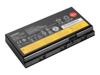 Lenovo ThinkPad Battery 78++ - Laptop-Batterie