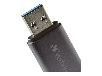 Verbatim Store 'n' Go Dual USB Flash Drive for Lightning Devices