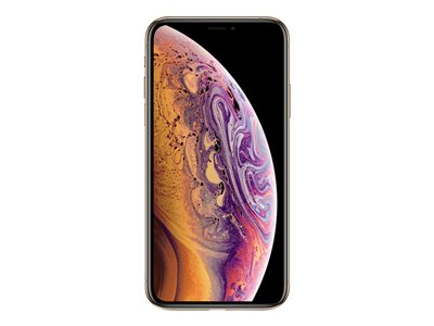 Apple iPhone XS 5.8' 64GB 4G Guld