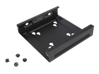 Lenovo Tiny VESA Mount II - System mounting bracket - for ThinkCentre M625; M630; M70; M715q (2nd Gen); M720; M75; M80; M90; M920; ThinkStation P330