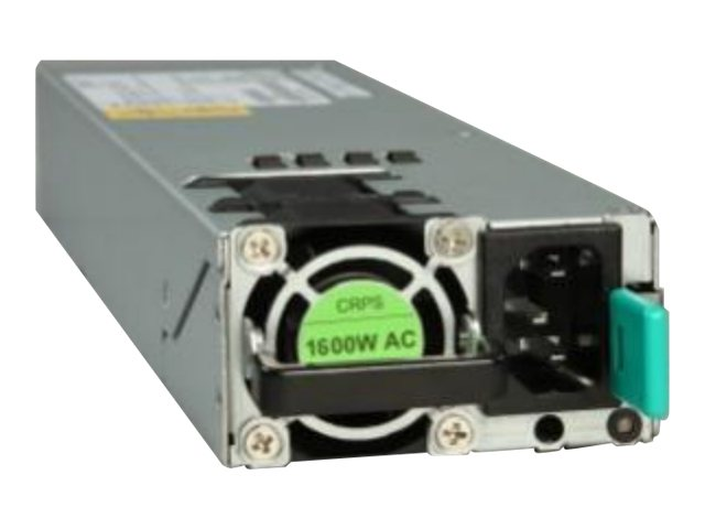 Intel Common Redundant Power Supply - Stromversorgung redundant / Hot-Plug (Plug-In-Modul) - 80 PLUS Platinum - Wechselstrom 110/220 V - 1600 Watt - PFC