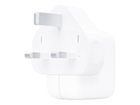 Picture of Apple 12W USB Power Adapter power adapter (MD836B/B)