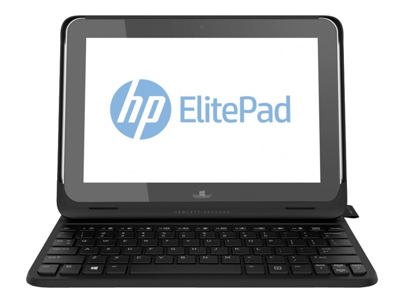 HP ElitePad Productivity Jacket - Productivity Jacket - DE - für ElitePad 900 G1