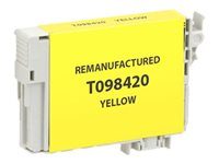 Dataproducts High Capacity yellow remanufactured