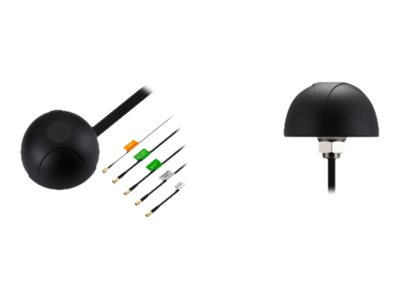 Cradlepoint 5-in-1 Antenna navigation, cellular, Wi-Fi outdoor