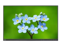 NEC MultiSync EA231WU-H-BK Without stand LED monitor 23INCH (22.5INCH viewable)  image