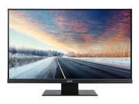 Acer V276HL LED monitor 27INCH 1920 x 1080 Full HD (1080p) VA 300 cd/m² 5 ms HDMI, VGA