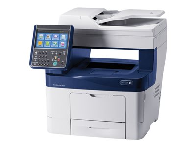 Xerox WorkCentre 3655/YXM Multifunction printer B/W laser