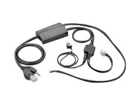 Plantronics APN-91 - Elektronischer Hook-Switch Adapter