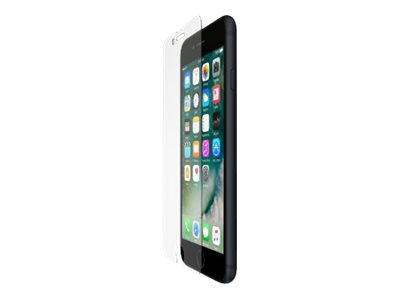 Belkin Tempered Glass - Protection d'écran - pour Apple iPhone 7 Plus