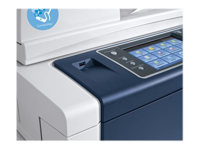Xerox WorkCentre 5875i - multifunction printer (B/W) - with Office Finisher