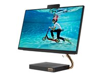 Lenovo IdeaCentre A540-24ICB F0EL All-in-one with stand Core i5 9400T / 1.8 GHz RAM 8 GB