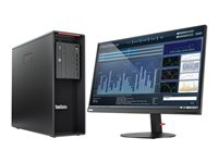 Lenovo ThinkStation P520 30BE - Tower