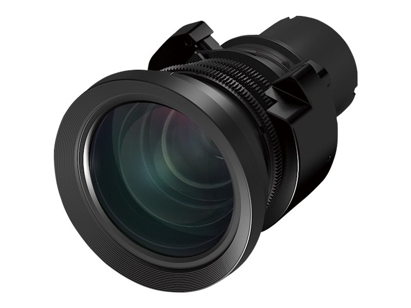 Epson ELP LU03 - short-throw zoom lens - 11.1 mm - 13.1 mm