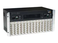 AXIS Q7920, VIDEO ENCODER CHASSIS