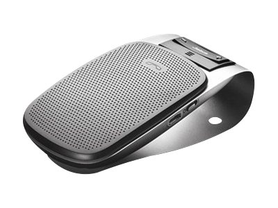 Jabra Drive - Bluetooth håndfrit bilsæt - for Apple iPad; iPad 2; iPad mini; iPhone 5c; Nokia Lumia 92X; Samsung Galaxy S4