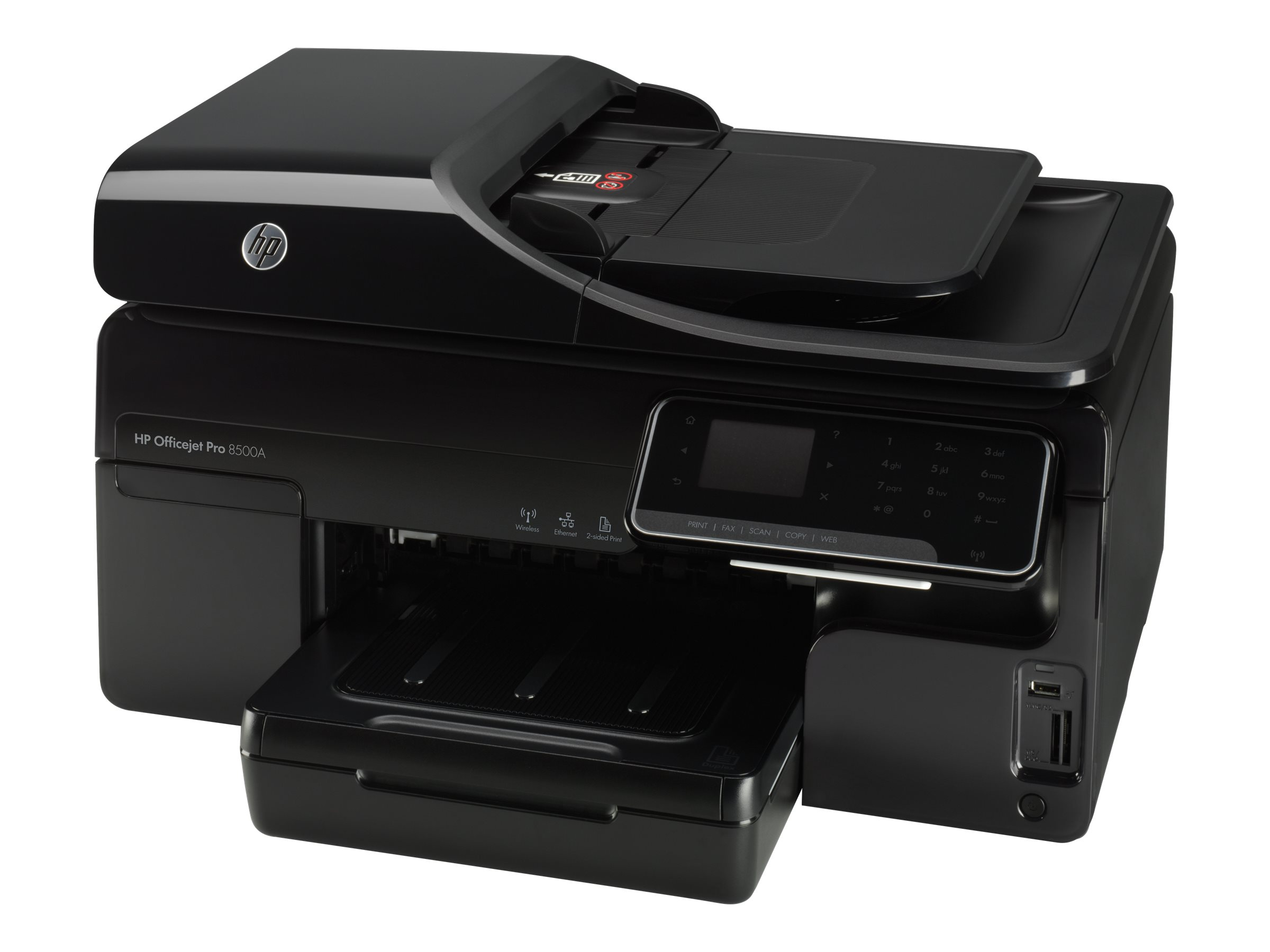 OFFICEJET PRO 8500A e-All-in-One