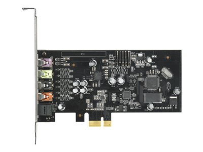 ASUS XONAR SE PCI Express Intern
