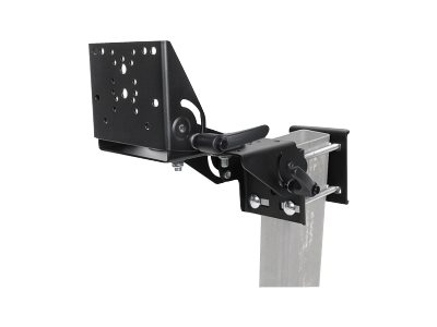 Gamber-Johnson Mounting kit (articulating arm, dual clam shell, small plate) lockable