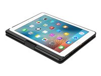 Targus VersaType for iPad (5th gen./6th gen.), iPad Pro (9.7-inch), iPad Air 2, and iPad Air