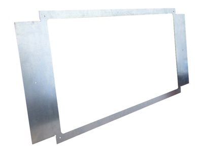 Premier Mounts LMV-471 Mounting component (spacer) for video wall silver
