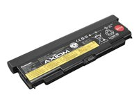 Axiom Notebook battery 1 x lithium ion 9-cell for Lenovo ThinkPad T