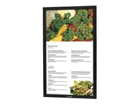 SunBriteTV DS-4217P-BL 42INCH Class Pro Series LED display with TV tuner digital signage