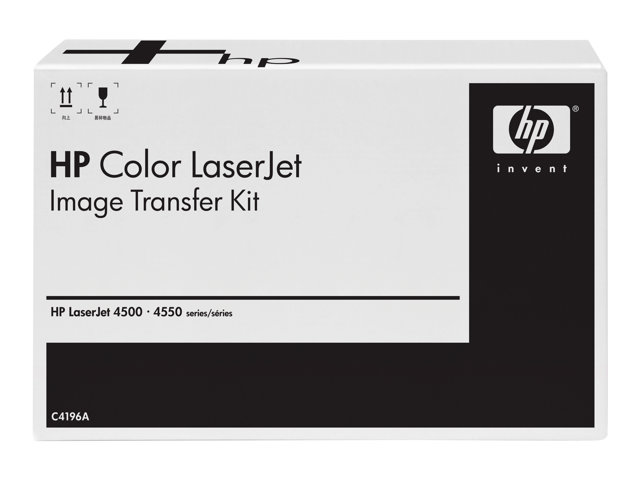 HP - Kit de transfert pour imprimante - pour Color LaserJet 5500, 5550