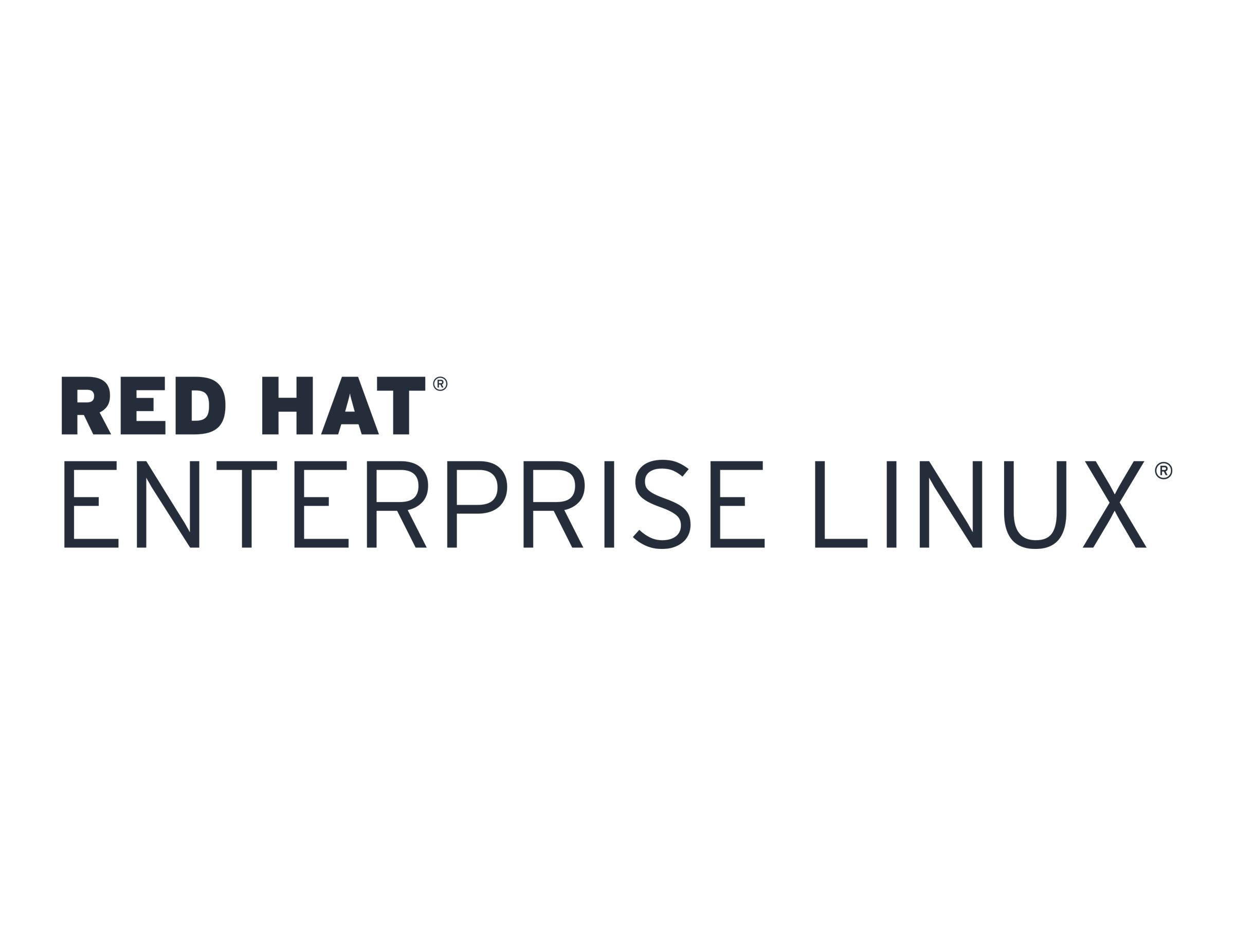 Red Hat Enterprise Linux with Smart Virtualization - standard subscription - 2 sockets