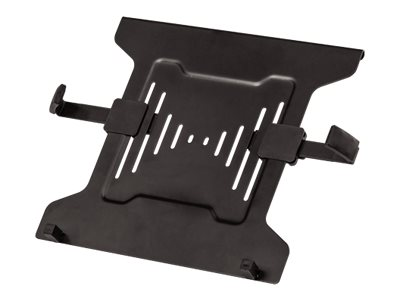 Fellowes Mounting component (base) for monitor / notebook black screen