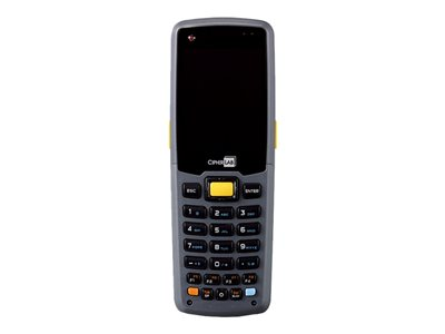 CipherLab 8600 Data collection terminal CipherLab-OS 2.83INCH color TFT (240 x 320)