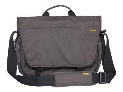 STM Radial Notebook carrying case 15INCH steel