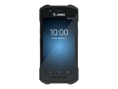 Zebra TC26 Data collection terminal rugged Android 10 32 GB 5INCH color (1280 x 720)  image
