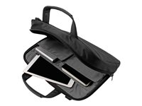 CODi Fortis Briefcase Notebook carrying case 15.6INCH black
