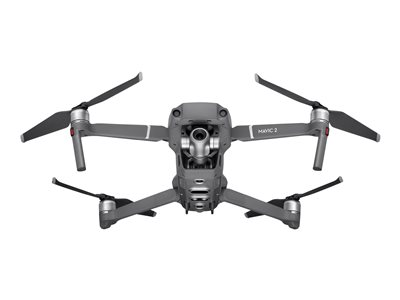 DJI Mavic 2 Zoom Quadcopter Wi-Fi black