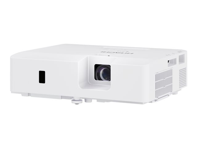 Image of Hitachi CP-EW4051WN - 3LCD projector - LAN
