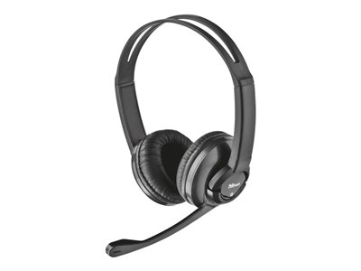 Zaia Headset for PC & Laptop - casque