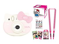 Fujifilm Instax Mini Hello Kitty - Instant Kamera