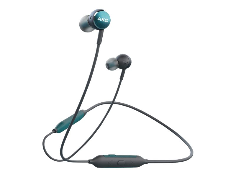 AKG Y100 - earphones with mic