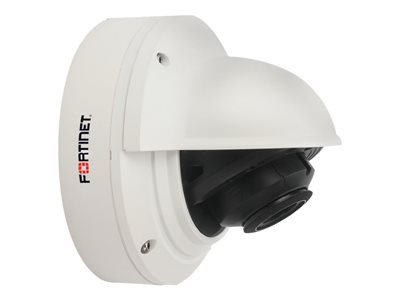 Fortinet FortiCamera FD20 Network surveillance camera dome outdoor, indoor