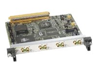 Cisco Channelized T3 (DS0) Shared Port Adapter Version 2 - expansion module