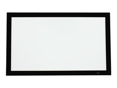 EluneVision Reference Studio 4K Fixed-Frame High Definition Format Projection screen