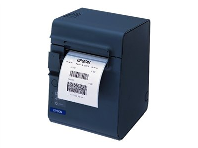Epson TM L90 Receipt printer two-color (monochrome) thermal line Roll (3.15 in)