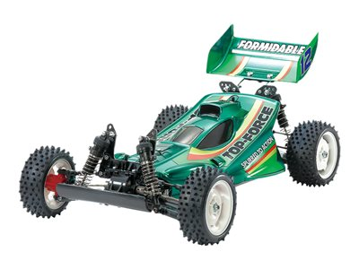 Limited Edition R/C - Top-Force (2017)