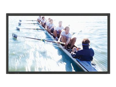 TeamBoard TIFP65 LED monitor 65INCH (64.5INCH viewable) stationary touchscreen