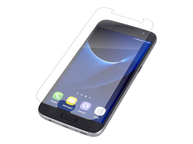 ZAGG invisibleSHIELD GLASS - Protection d'écran - pour Samsung Galaxy S7